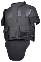 Turtleskin cel extractie vest / KR3-SP3